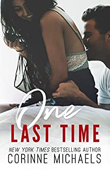 One Last Time by [Michaels, Corinne]