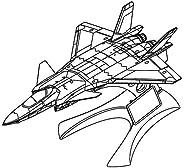 ホビーボス 200mmエアクラフトシリーズ 中国空軍 J-20 マイティドラゴン プラモデル 81902