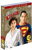LOIS & CLARK/新スーパーマン〈フォース〉セット2[DVD]