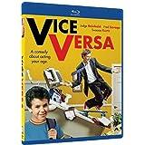 Vice Versa [Blu-ray] [Import]