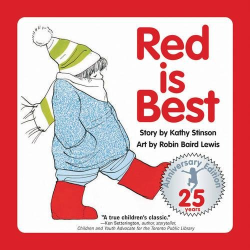 Red Is Bestの詳細を見る