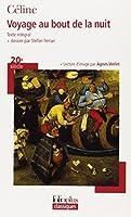 Voyage Au Bout de Nuit (Folio Plus Classique)