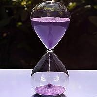 砂時計 時計 カラー豊富 インテリア 飾り物 プレゼント 贈り物 お風呂 防水