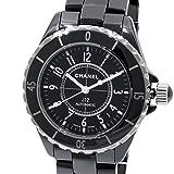 [シャネル]CHANEL 腕時計 J12 38ミリ自動巻き H0685 メンズ 中古