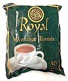 RoyalMyanmarTeamix ミャンマー紅茶20g×30 ロイヤルミルクティー