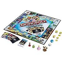 モノポリー ゲーマー スーパーマリオ C1815 正規品