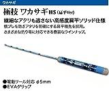 [プロトラスト]PRO TRUST 極技 ワカサギ HS(扁平) 1-42cm ブルー