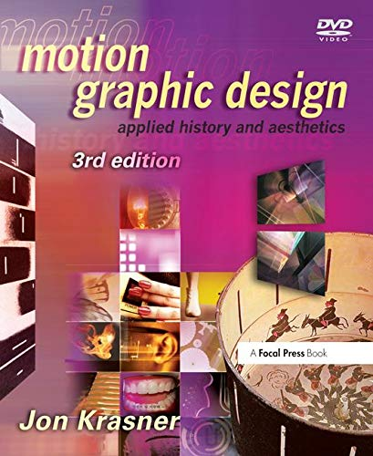 Download Motion Graphic Design: Applied History and Aesthetics 0240821130