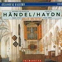 Konzert Fur Orgel