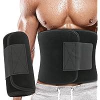 シェイプアップベルト 発汗 腰サポーター ダイエットベルト 発汗促進 サウナベルト Aimego 腹 引き締め 腰痛 腰椎固定 腰 保護 姿勢矯正 男女兼用