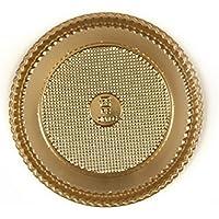 トレー GPMデコトレー 5寸 / 5枚 TOMIZ(富澤商店) お菓子箱 デコ用?ロールケーキ用トレー