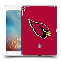オフィシャル NFL プレーン アリゾナ・カーディナルズ ロゴ iPad Pro 9.7 (2016) 専用ハードバックケース