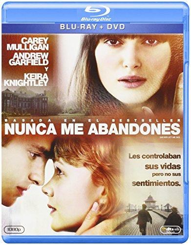 Nunca Me Abandones (Blu-Ray) (Import) (European Format - Region B) (2012) Mulligan, Carey; Garfield, Andr