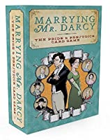 Marrying Mr. Darcy Board Game [並行輸入品]