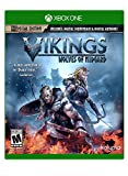 Vikings Wolves of Midgard (輸入版:北米) - XboxOne
