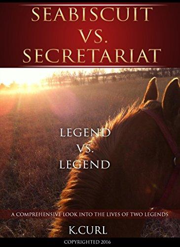 Seabiscuit vs Secretariat: Leg...