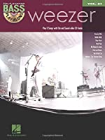 Weezer (Hal Leonard Bass Play-Along)