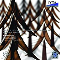 Sibelius: Symphonies Nos. 4 & 5 (2010-04-13)