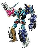 Transformers / トランスフォーマー Generation Platinum Edition Liokaiser / ライオカイザー [並行輸入品]