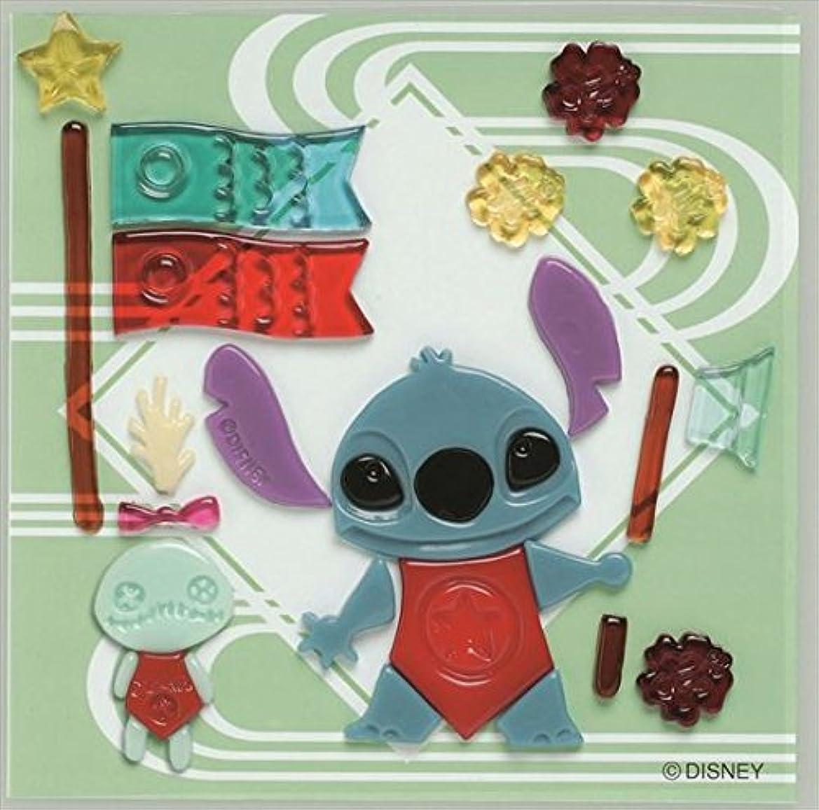 学部長かもしれない届けるディズニー( Disney ) ジェルジェムディズニーバッグS 「 キンタロウスティッチ 」 E1050027