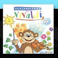Descubriendo A Vivaldi【CD】 [並行輸入品]