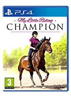 My Little Riding Champion - PlayStation 4 (輸入版)