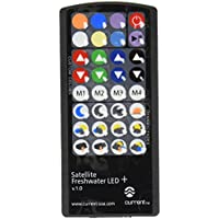 現在USA交換用ワイヤレスリモートSatellite淡水LED Plus