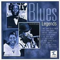 Legends: Blues Legends