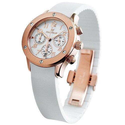 [フォリフォリ] 腕時計 レディース FOLLIFOLLIE...