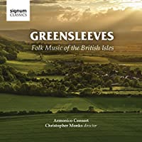 Greensleeves by Armonico Consort