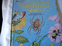 The Golden Book of Insects and Spiders
