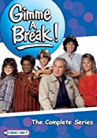 Gimme a Break-Complete Series [DVD] [Import]