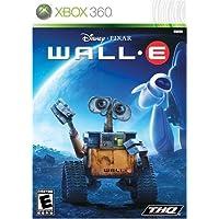 Wall-E - Xbox 360 [並行輸入品]