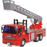 スーパージュニア 消防車