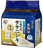 【精米】生鮮米 無洗米 宮城県産ササニシキ 1.8kg 平成28年産