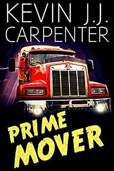 Prime Mover by [Carpenter, Kevin J.J.]