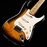 Fender USA / 1955 Stratocaster Sunburst