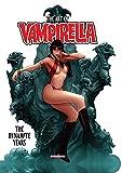 The Art of Vampirella: The Dynamite Years (Vampirella (2011))