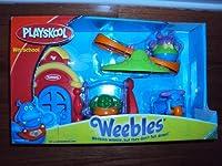 Weebles Weeschool