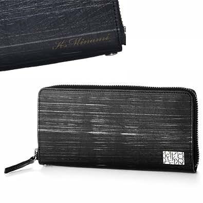 4b07e2795ff2 Amazon | [セット品] 名入れ 刻印 セット Calvin Klein カルバンクライン ...