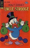 Uncle Scrooge No. 137 [並行輸入品]
