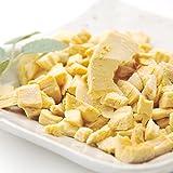 マレーシア産 ロースト ココナッツ お徳用 1kg (2×500g) 素焼き ココナッツチップス
