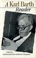 Karl Barth Reader