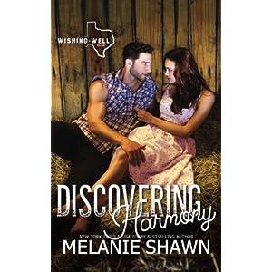 Discovering Harmony (Wishing Well, Texas)