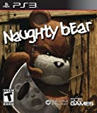 Naughty Bear (輸入版:北米) - PS3