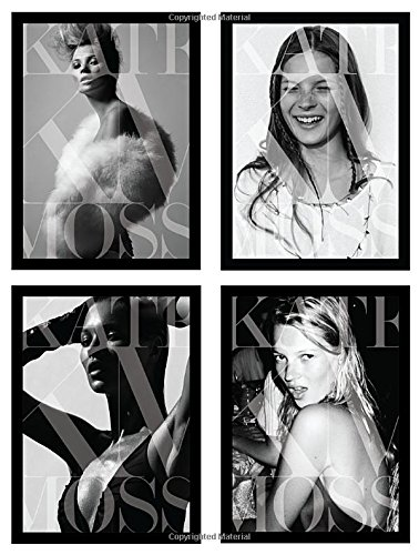 RoomClip商品情報 - Kate: The Kate Moss Book