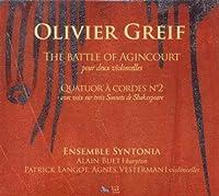 Battle of Agincourt by GREIF (2010-07-13)