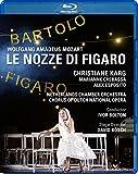 モーツァルト : 歌劇≪フィガロの結婚≫ / オランダ国立歌劇場 (MOZART : LE NOZZE DI FIGARO / Dutch National Opera) [Blu-ray] [日本語帯・解説付] [Import] [Live]