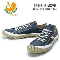 (スピングルムーヴ)SPINGLEMOVE spm110-133 スニーカー SPINGLE MOVE SPM-110/ Dark Blue