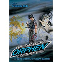 Sorcerous Stabber Orphen: The Wayward Journey Volume 3 (English Edition)